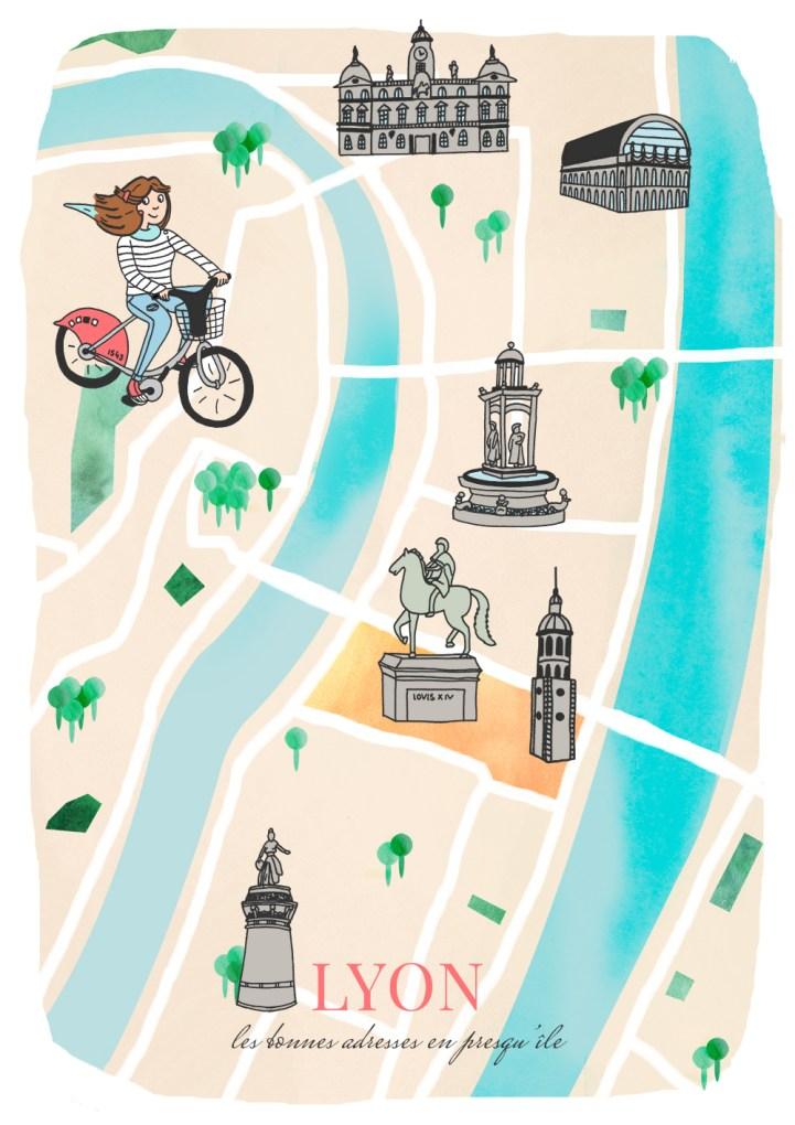 Les-bonnes-adresses-lyon_Illustration_by-Drawingsandthings