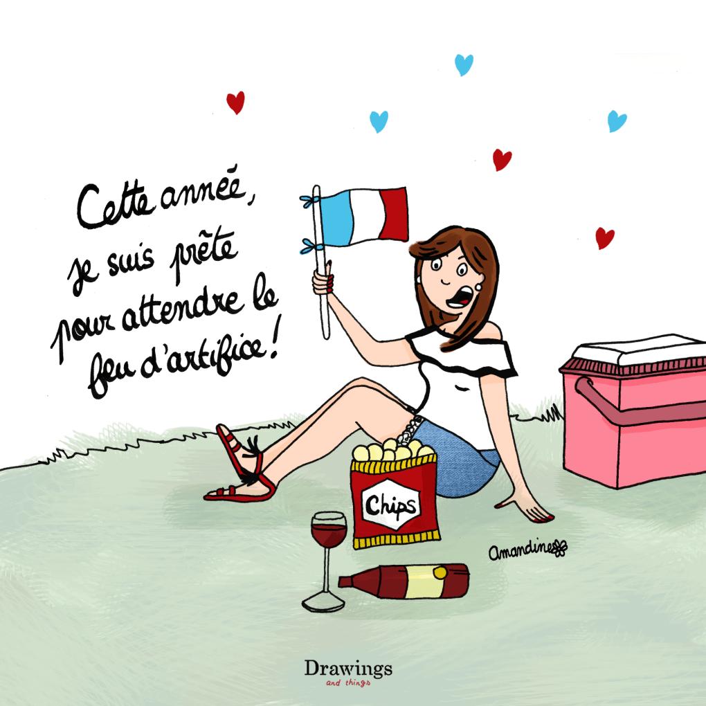 14-Juillet-Feu-artifice_fete_Illustration-by-Drawingsandthings