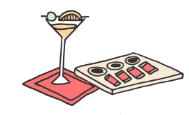 Les-bonnes-adresses-ou-boire_Illustration_by-Drawingsandthings