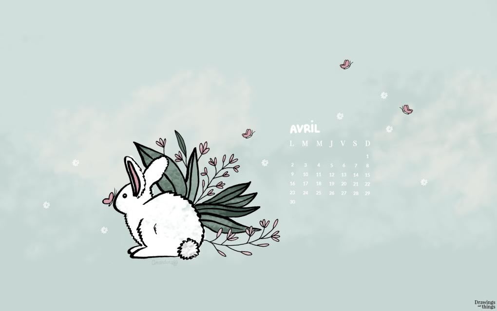 Wallpaper_Drawingsandthings_Avril-2018