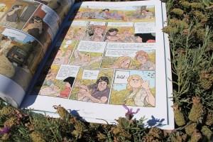 les-beaux-étés-tome-4_Drawingsandthings