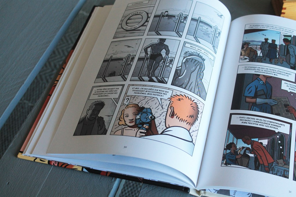Les-dossiers-kennedy_Dargaud_Drawingsandthings