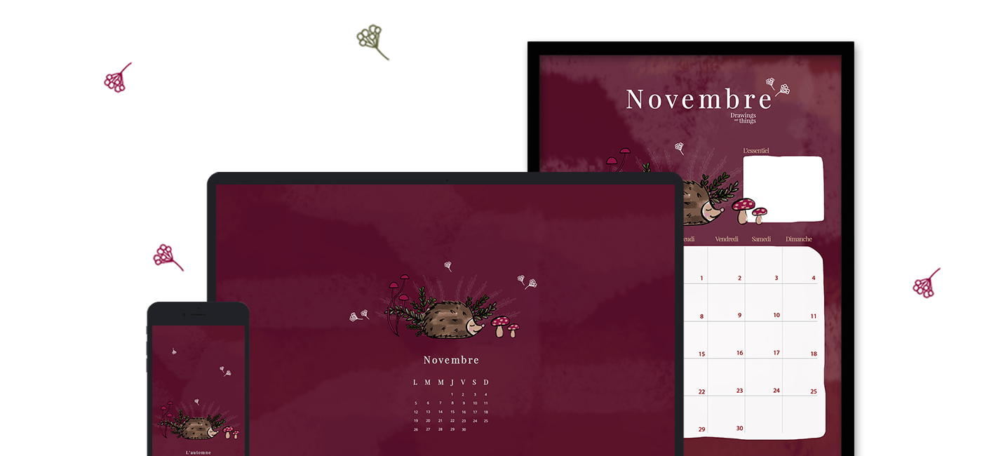 Wallpaper_Calendrier_novembre-2018_Drawings-and-things