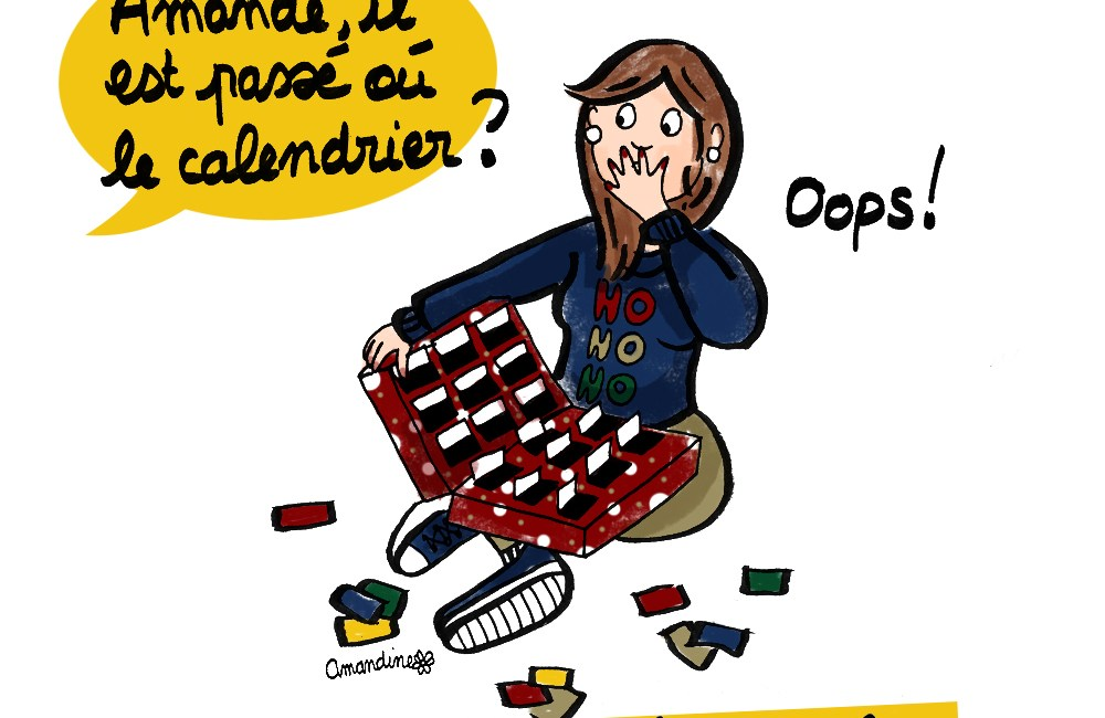 Drame-Calendrier-Avent_Illustration-by-Drawingsandthings