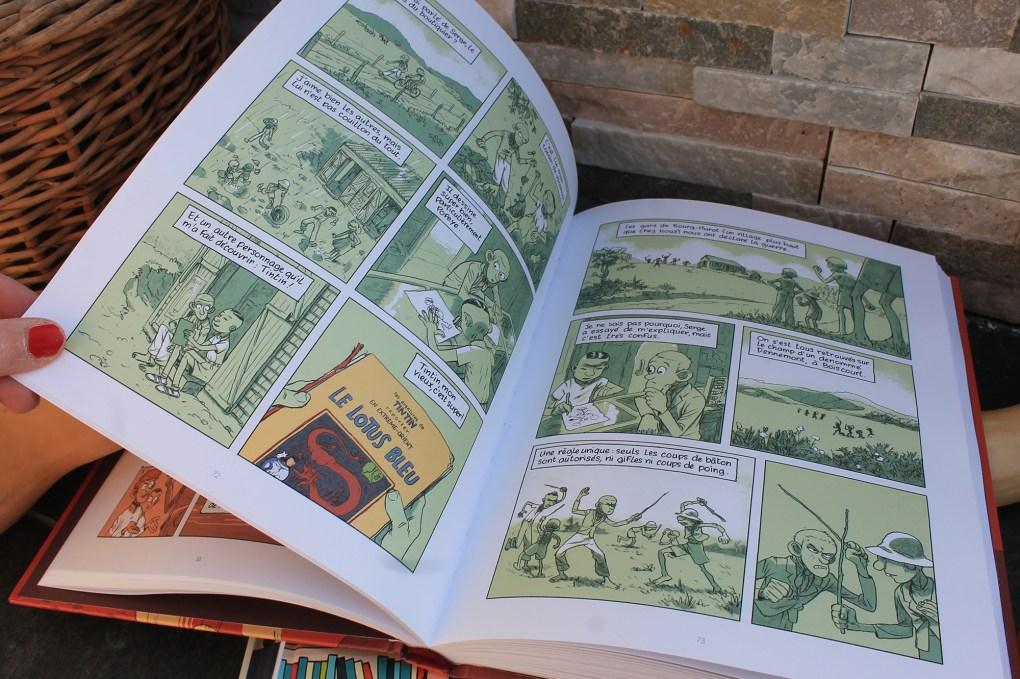 Ma selection de livres à lire cet hiver - Les chroniques du léopard - Drawingsandthings