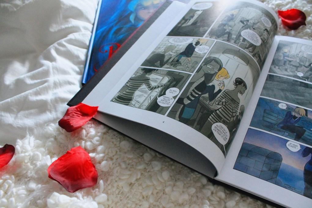 Découvrez mes dernières lectures BD - La trilogie Rose, écrite par Denis-Lapiere et Alibert, illustré par Vernay -Drawingsandthings