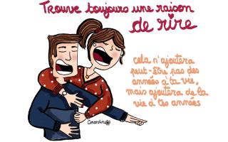 Trouve-toujours-une-raison-de-rire-Illustration-by-Drawingsandthings