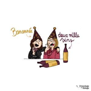 Banannée-Deux-mille-vins-Illustration-by-Drawingsandthings