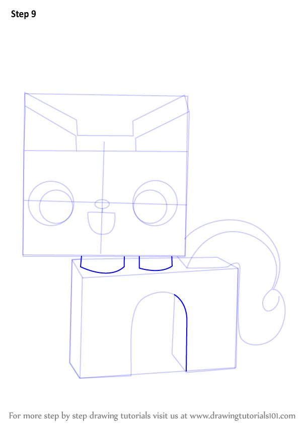 Learn How To Draw Princess Unikitty From The LEGO Movie