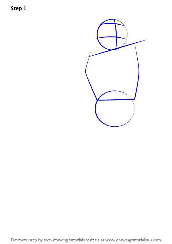 Easy Chibi Drawings Pencil