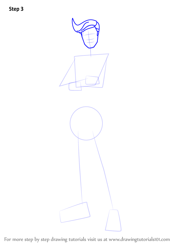Easy Drawing Tutorial Fortnite