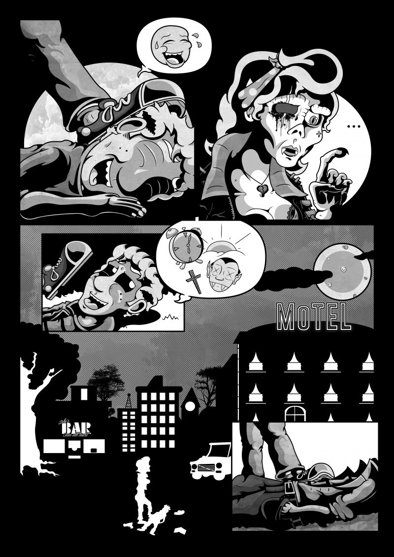 Silent Night Page 15