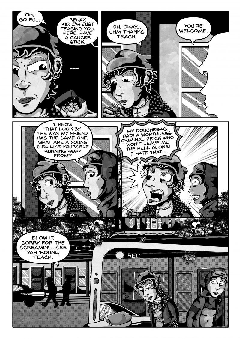 Invertigo Page 13