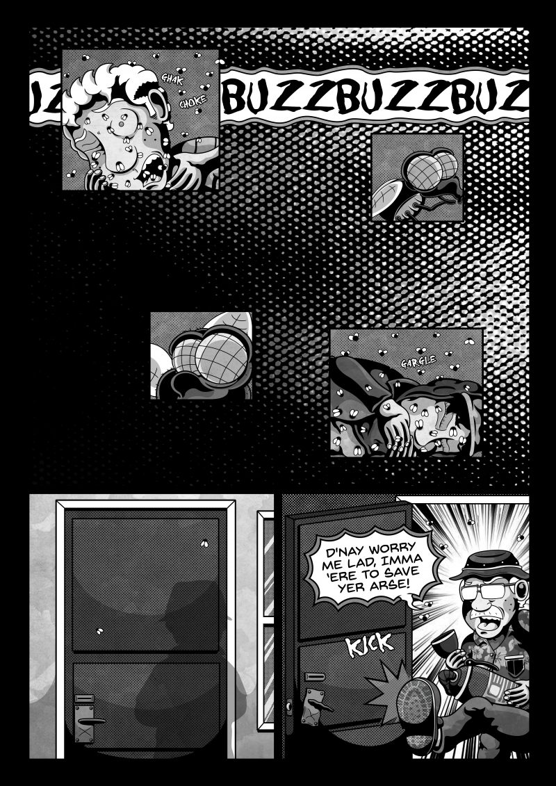 Invertigo Page 19