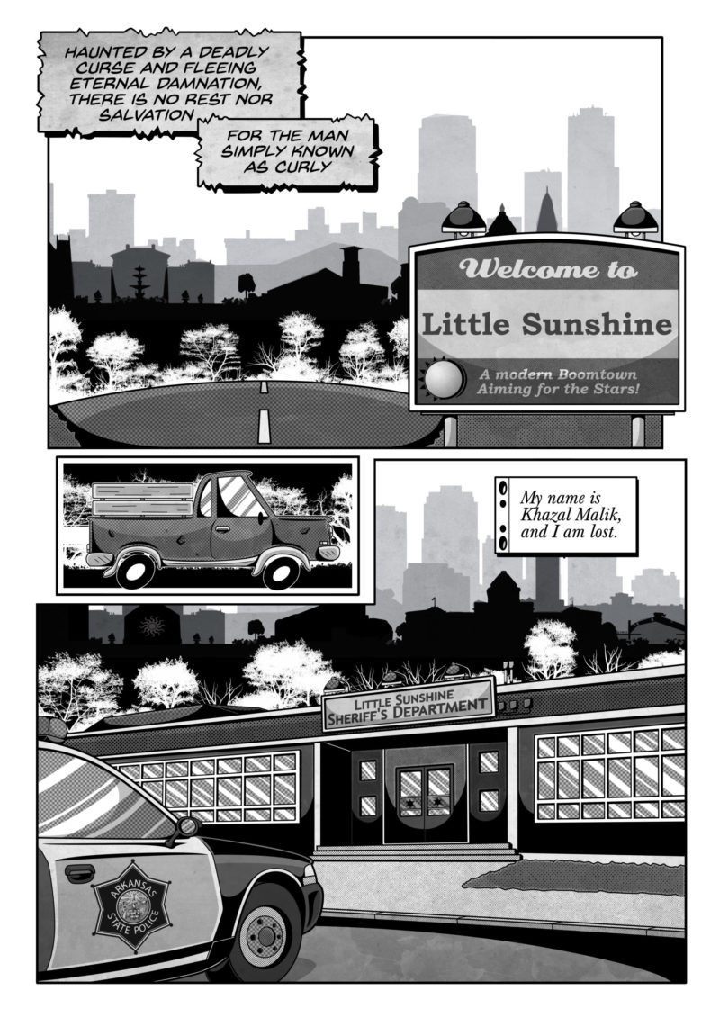 Stargazer Page 01