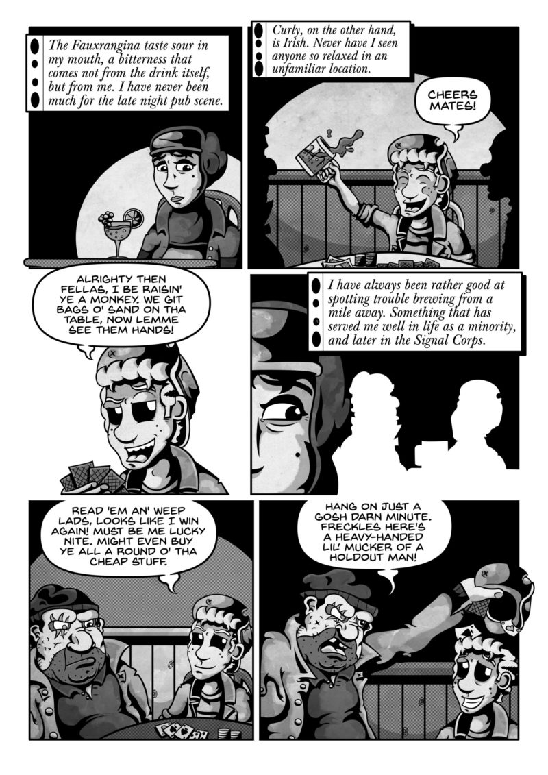 Stargazer Page 05