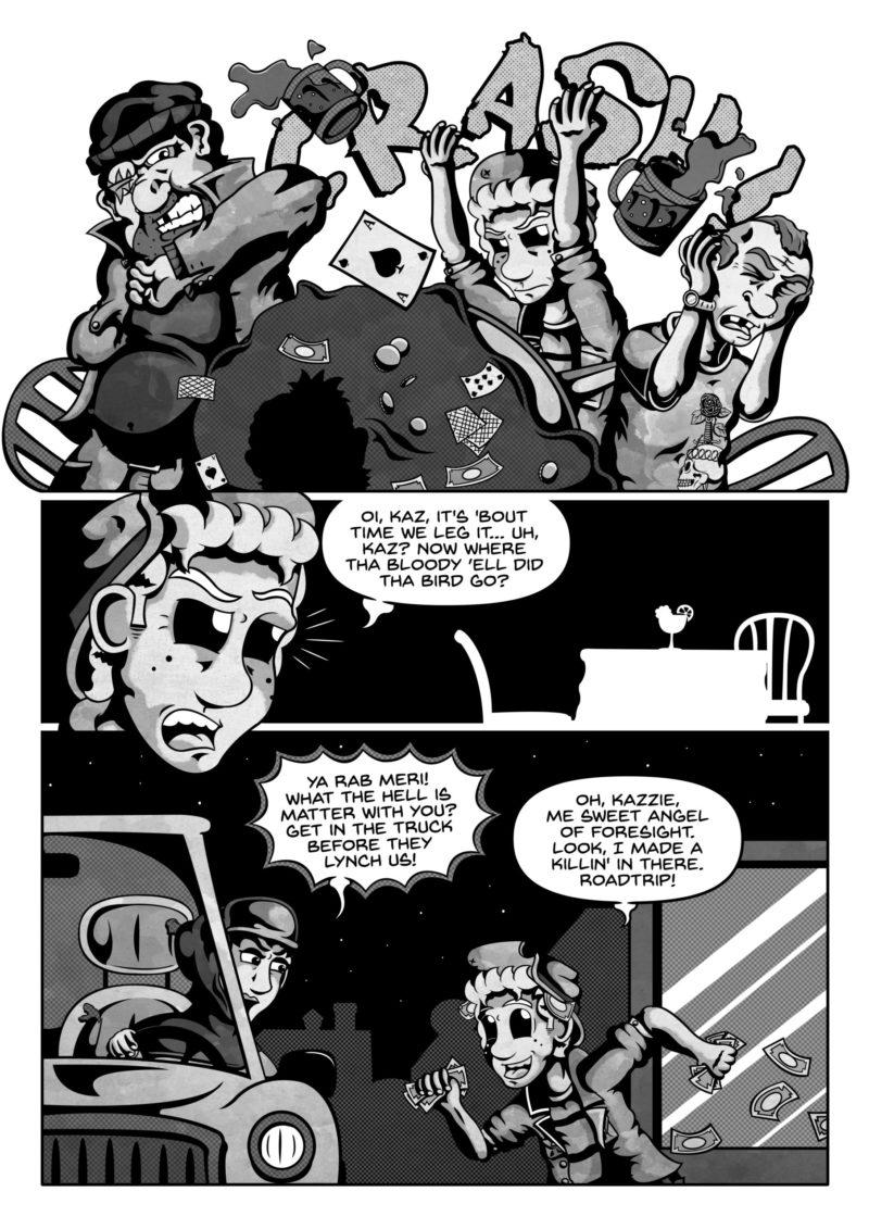 Stargazer Page 07