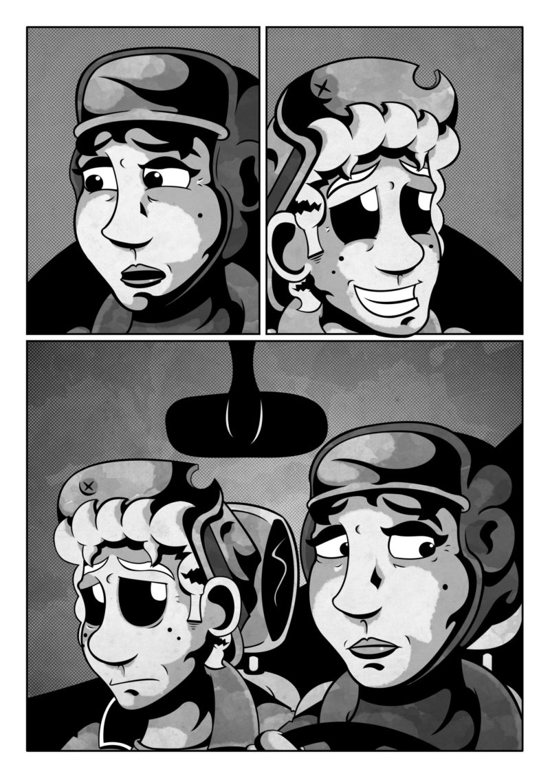 Stargazer Page 10