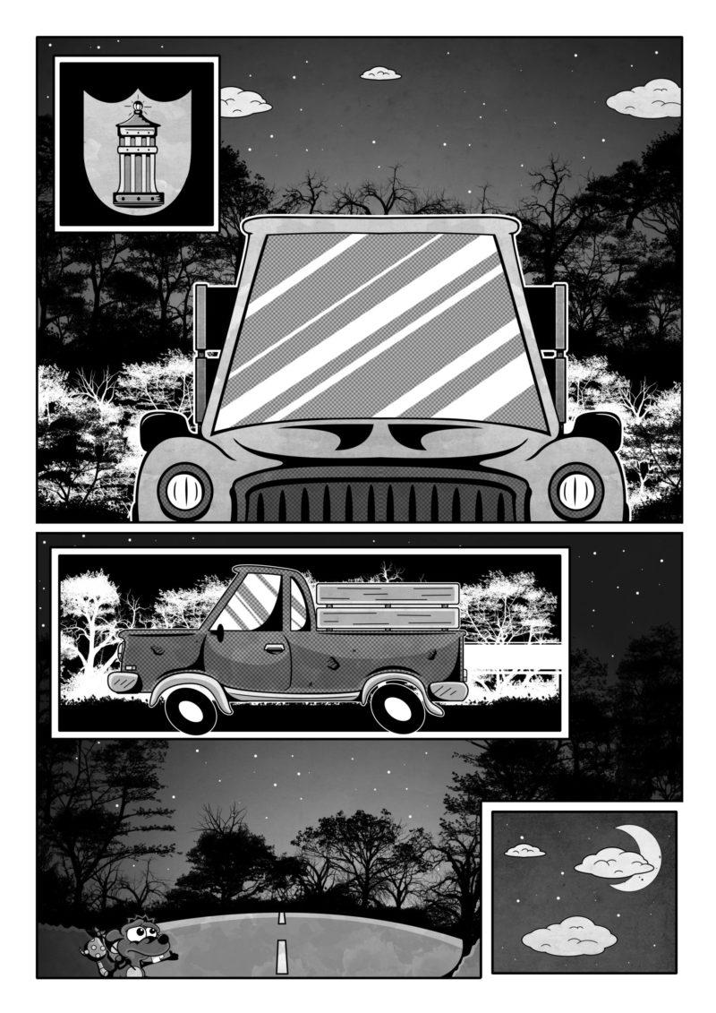 Stargazer Page 11