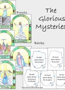 Glorious Mysteries Picture