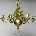 Displaying Photos Of Traditional Brass Chandeliers View 4 Of 20 Photos