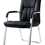 Photos Of Executive Office Chairs Without Wheels Showing 3 Of 20 Photos