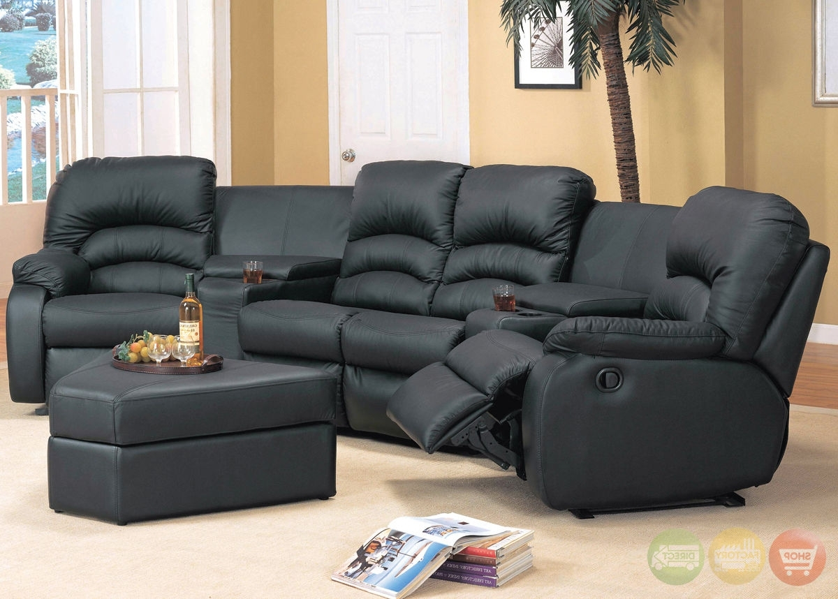 Photos Of Canada Sectional Sofas For Small Spaces Showing 4 Of 20 Photos
