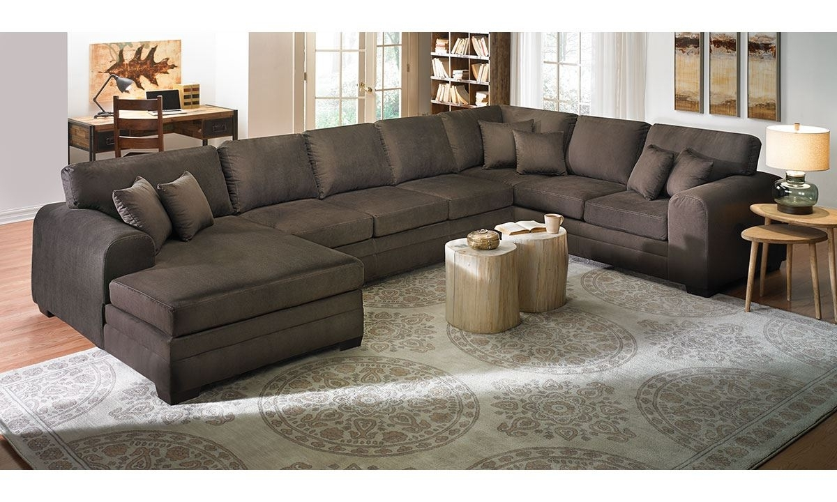 long sectional sofas with chaise