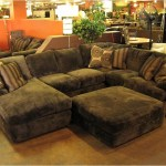 Gallery Of Deep Seating Sectional Sofas View 19 Of 20 Photos