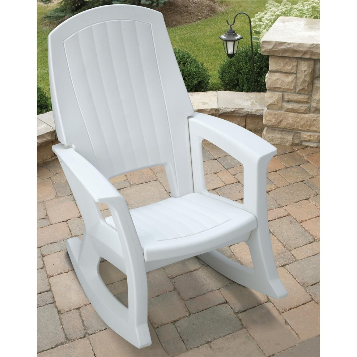 20 the best outdoor vinyl rocking chairs