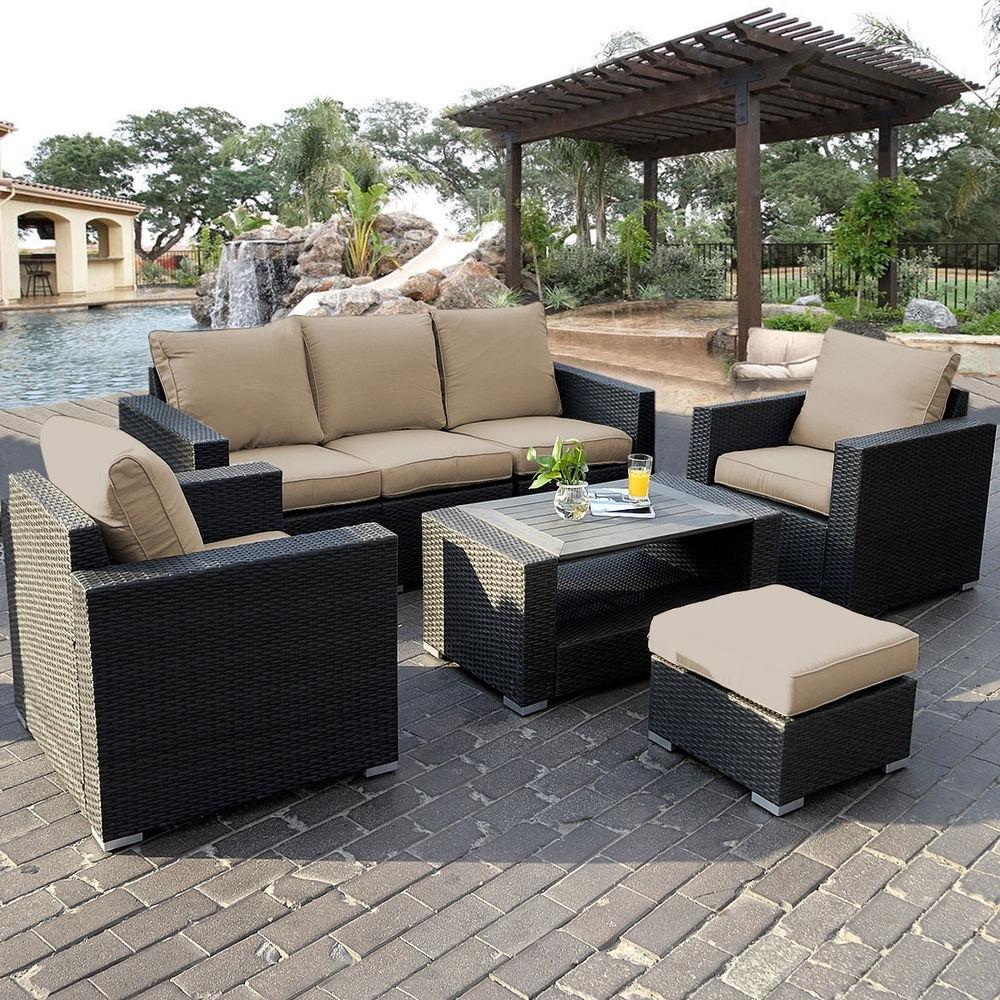 ebay patio furniture