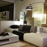 Gallery Of Contemporary Living Room Table Lamps View 11 Of 20 Photos