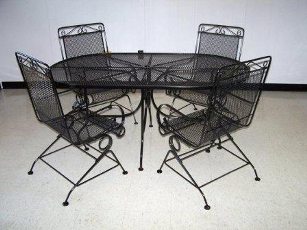 27 steel patio chairs ideas