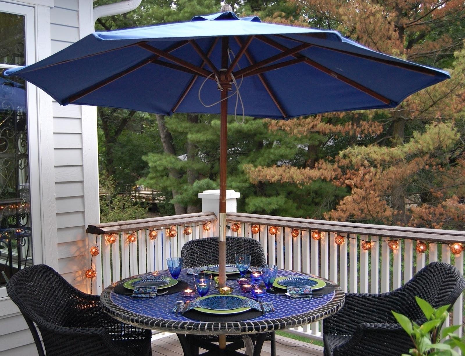 small table top umbrella online
