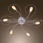 Showing Photos Of Outdoor Ceiling Fans With Bright Lights View 10 Of 20 Photos
