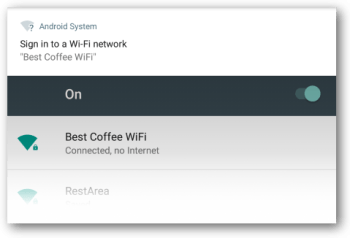 Guest wifi now on Draytek - Mear Technology Blog - IT Support