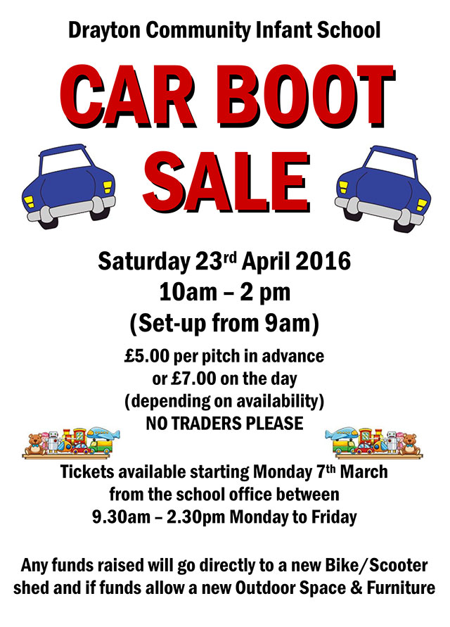 Car-Boot-Sale-Poster-2016-colour