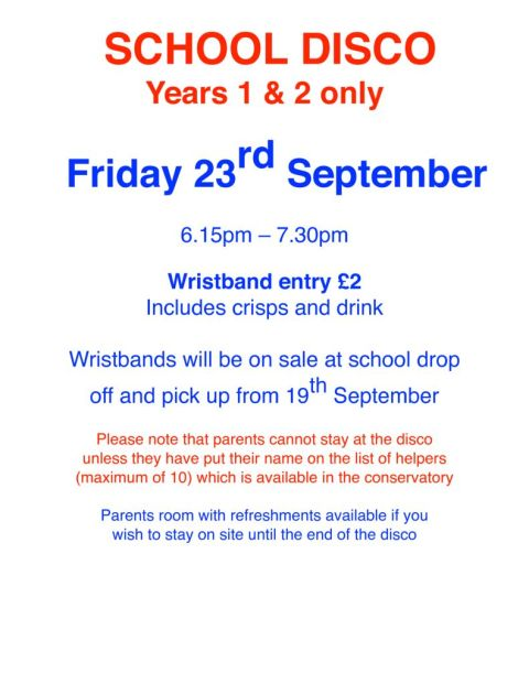 thumbnail of school-disco-year-1-2-poster