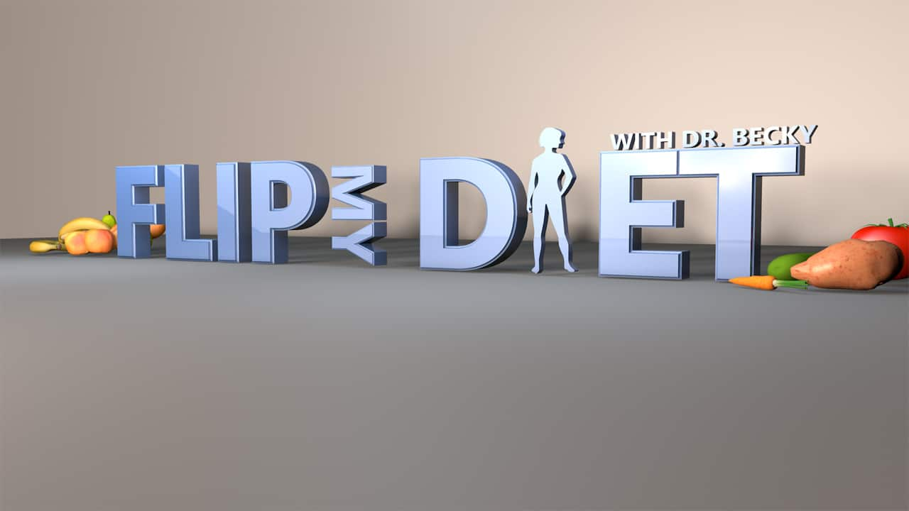 Flip My Diet-A Food Addict's Diet Makeover