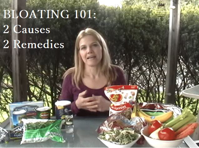 2 Causes Of Bloating And How To Remedy