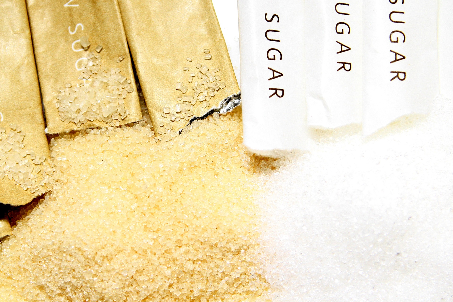 How Sugar Blocks Weight Loss Hormones & How To Fix The Problem To Lose Faster