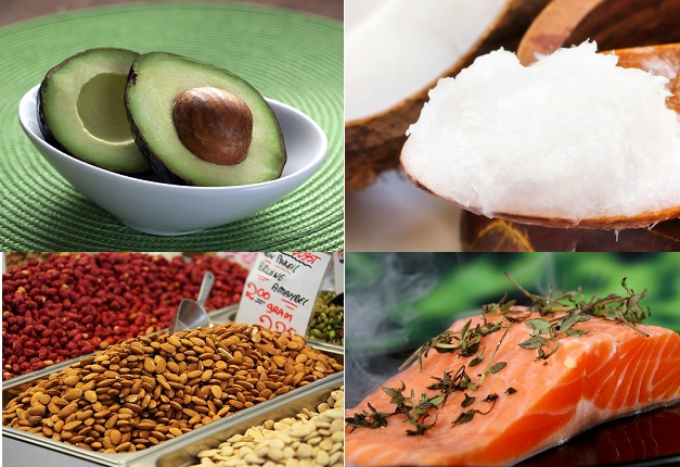Beginner's Guide to Healthy Fats and Unhealthy Fats
