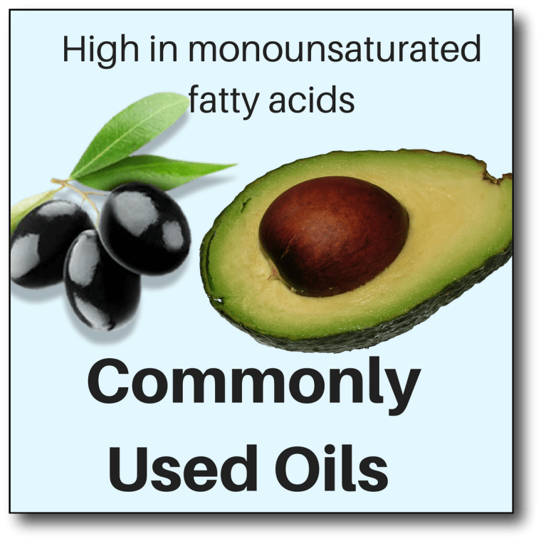 best cooking oils - other oils