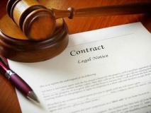 Szerződésszegés, kártérítés, tartozás, fizetési felszólítás - ügyvéd Budapest