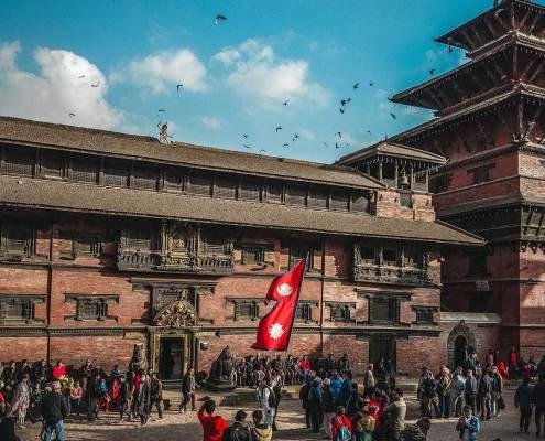 Nepal Global Peace Initiative