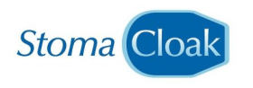 stomacloak logo