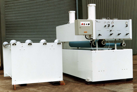 Industrial Laminating Machines Coating Amp Laminating