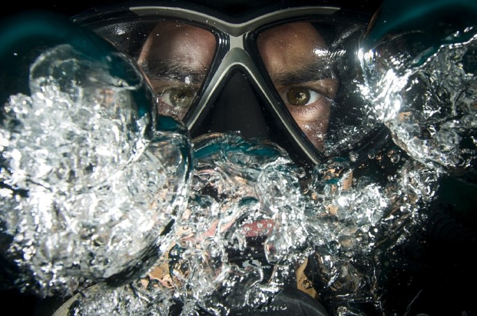 10 Most Frequently asked scuba questions
