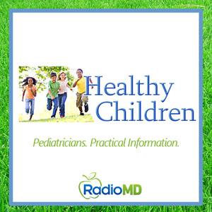 Radio MD – Healthy Children