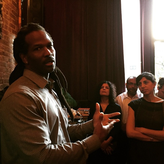 Carl Hart Ted Talk